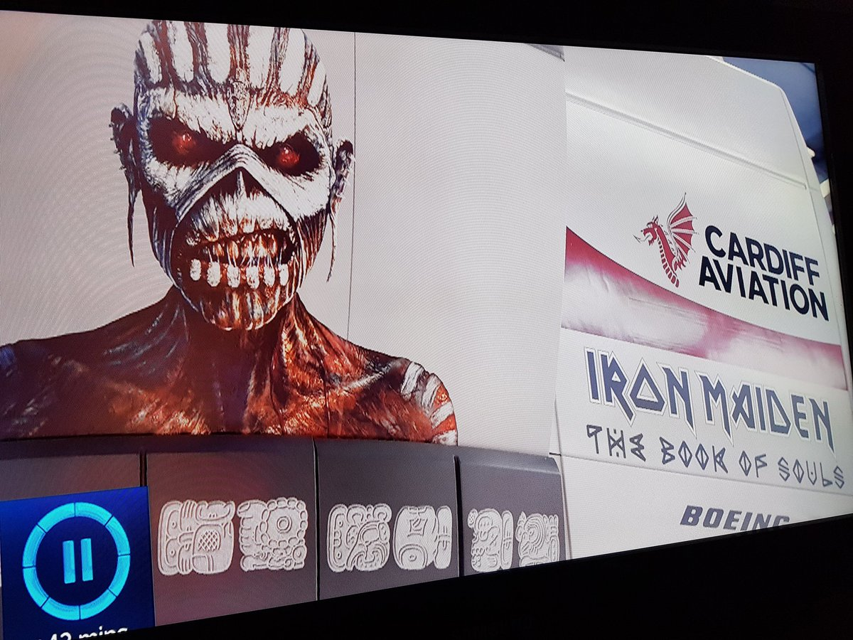 Iron Maiden - Official Website