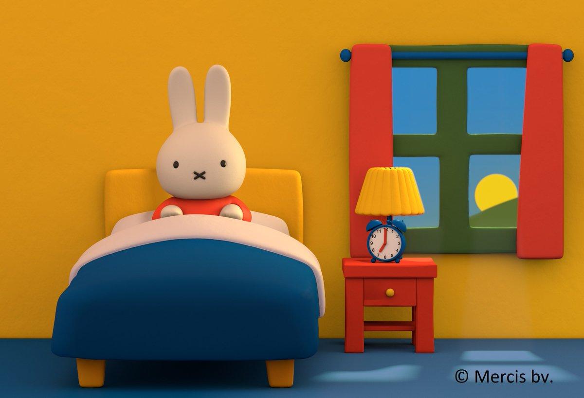 Miffy on Twitter: