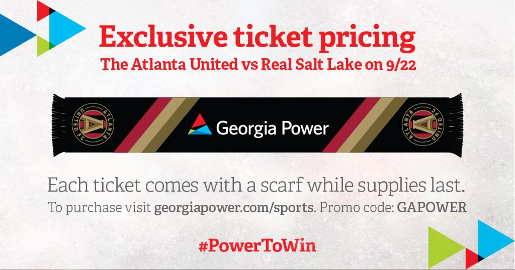 Purchasing Power Promo Code >> Georgia Power On Twitter We Love Our Customers To Help