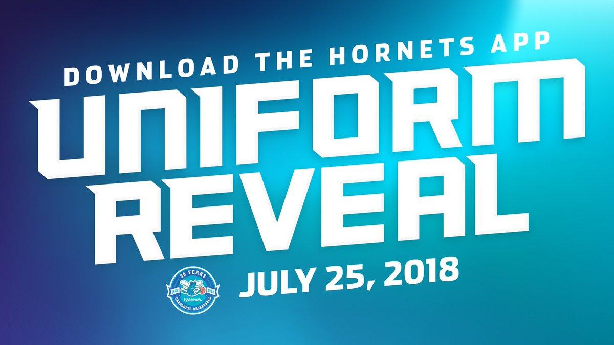 Charlotte Hornets on Twitter