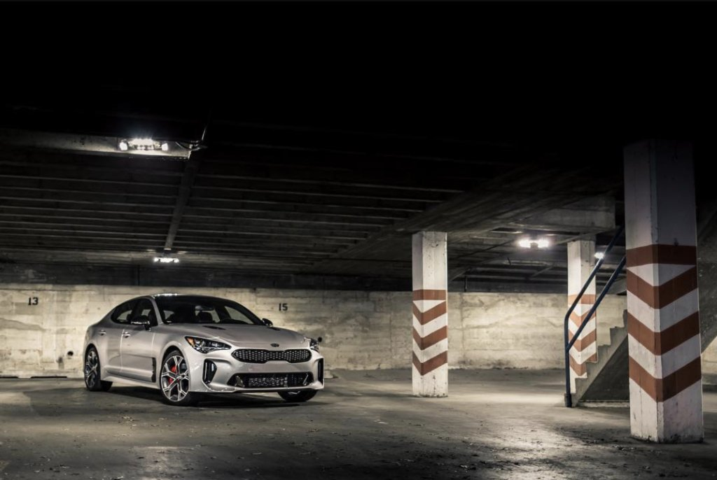 Kia Motors America On Twitter Silver Lining Kiaspotting
