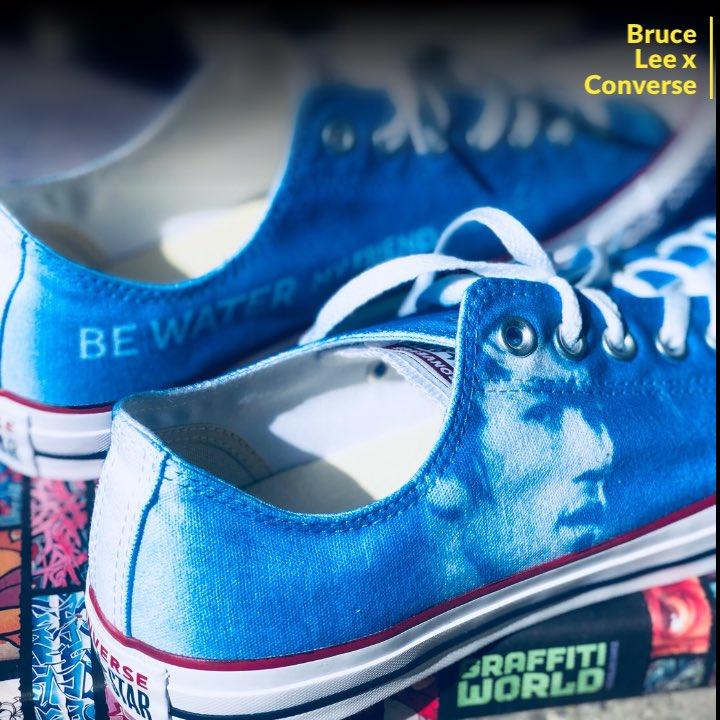 7ebabdd0c791d Lee On Bruce WaterMy Converse TwitterX  be Friend WeHEI2YbD9