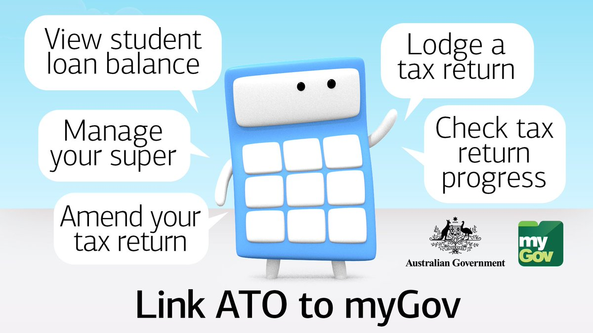 mygov tax - photo #20