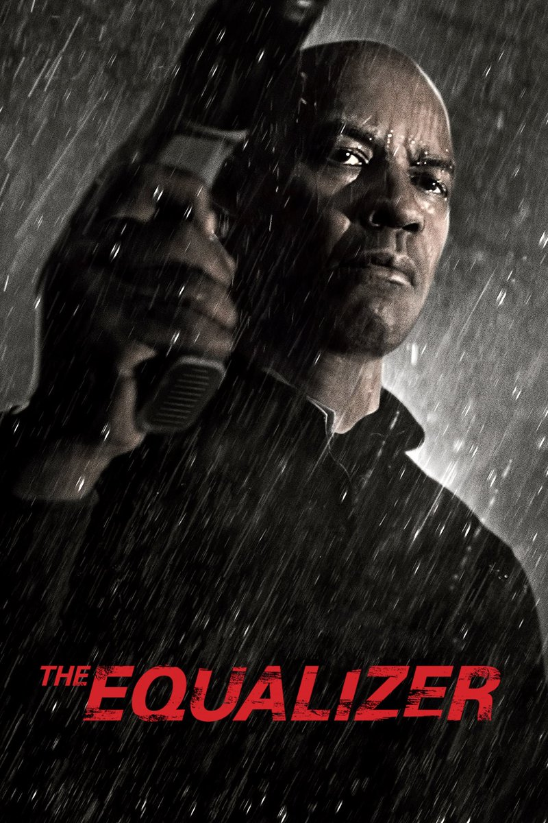 Preview Film The Equalizer 2 2018 Edwin Dianto New Kid On The Blog