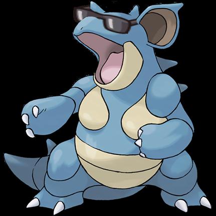 pokemon nidoqueen moveset - 431×431