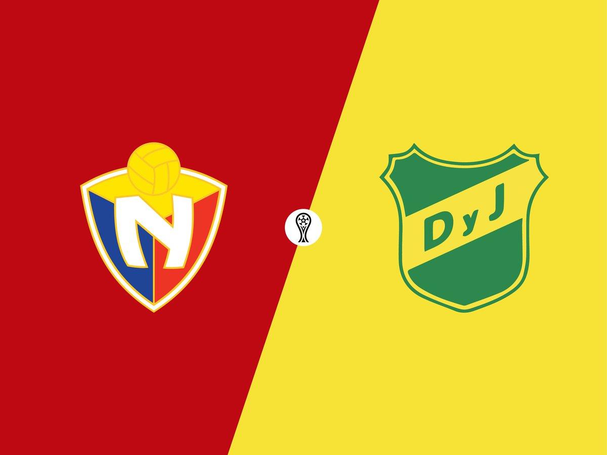 Copa Sudamericana | Defensa quiere aprovechar los dos goles de ventaja para seguir en la Sudamericana