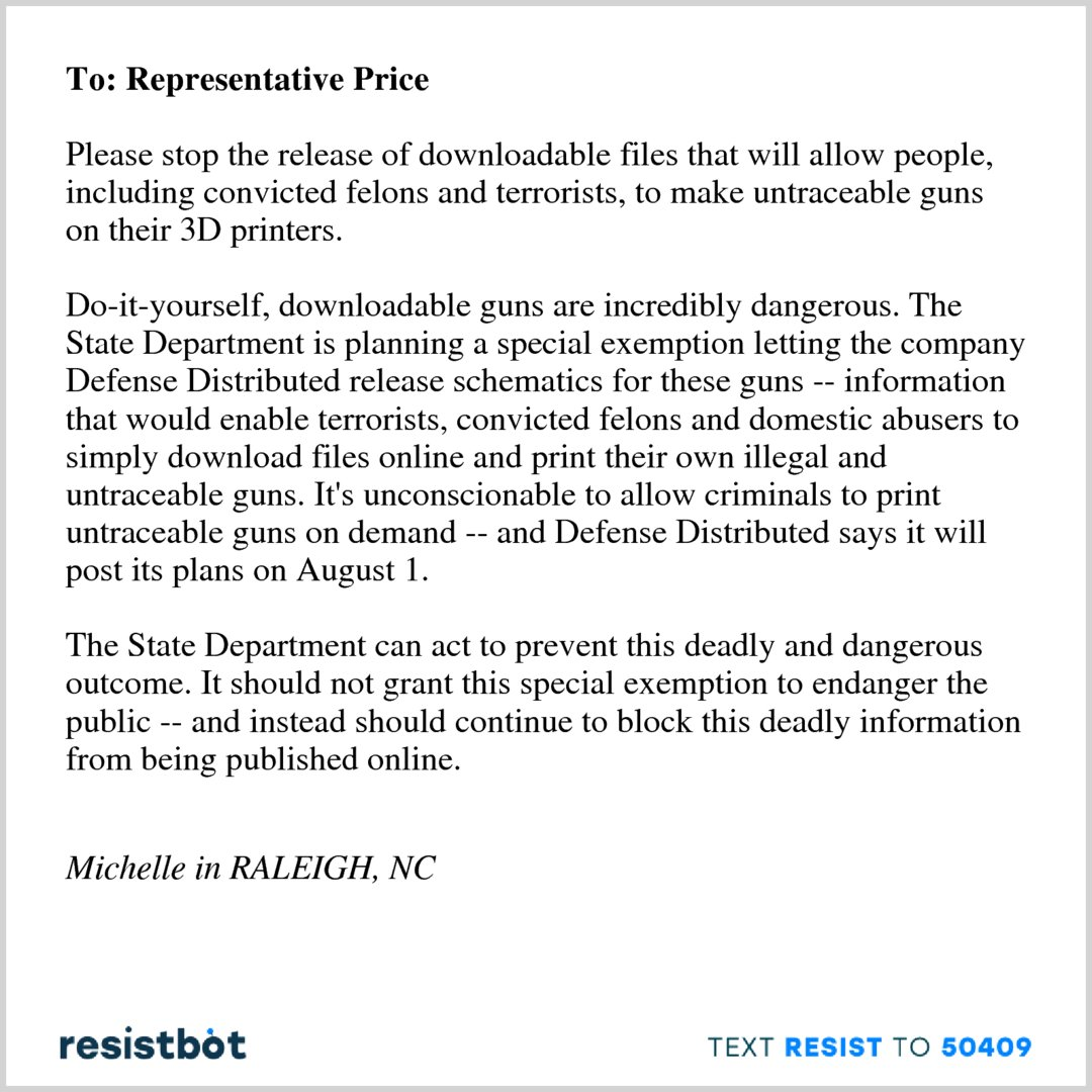 Resistbot open letters on twitter heres an open letter from 517 pm 23 jul 2018 solutioingenieria Choice Image