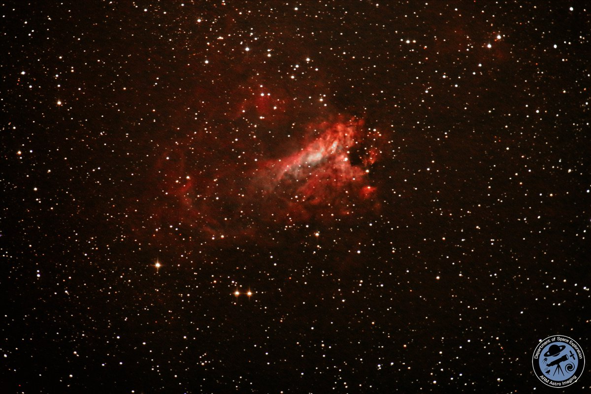 omega nebula 8 inch telescope - HD1200×800