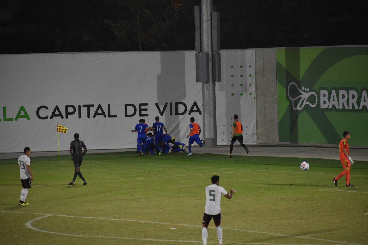 Juegos deportivos centroamericanos y del caribe 2018. Di1YrOhV4AEENK8