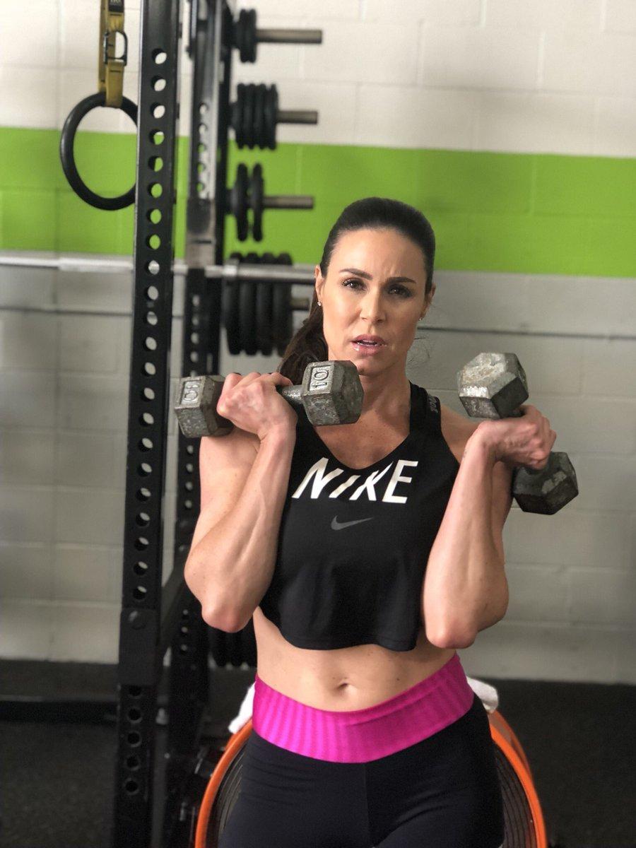 Kendra Lust  - The struggle gymmotivation lustarmy twitter @KendraLust