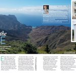 Read all about why the island of St Helena should be on your travelling to-do list for 2019... in the July issue of @SAGardenandHome.