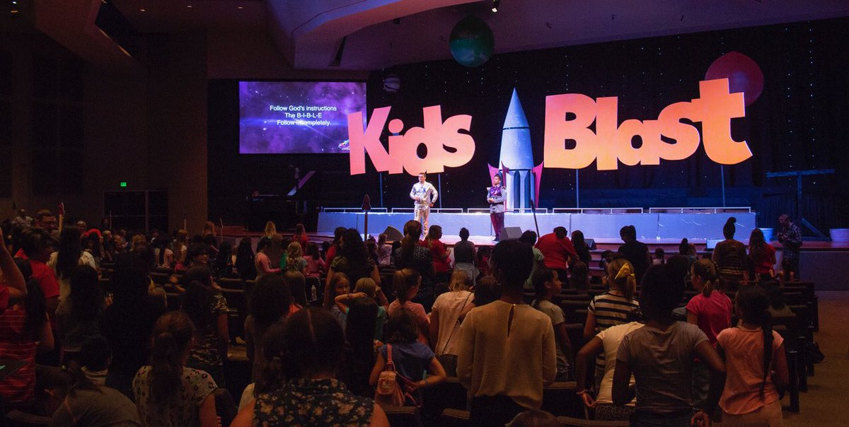 Kidcity On Twitter What An Amazing First Night Of Kids Blast We