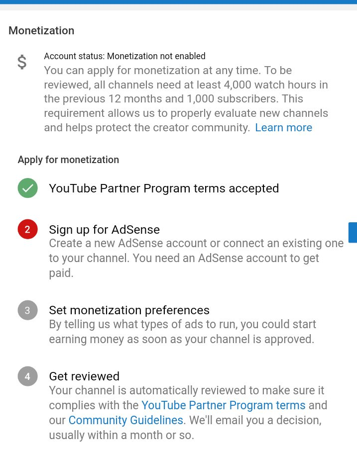 Eligible But Got Nothing Hundreds Of >> Teamyoutube On Twitter If You Met The Eligibility And Submitted