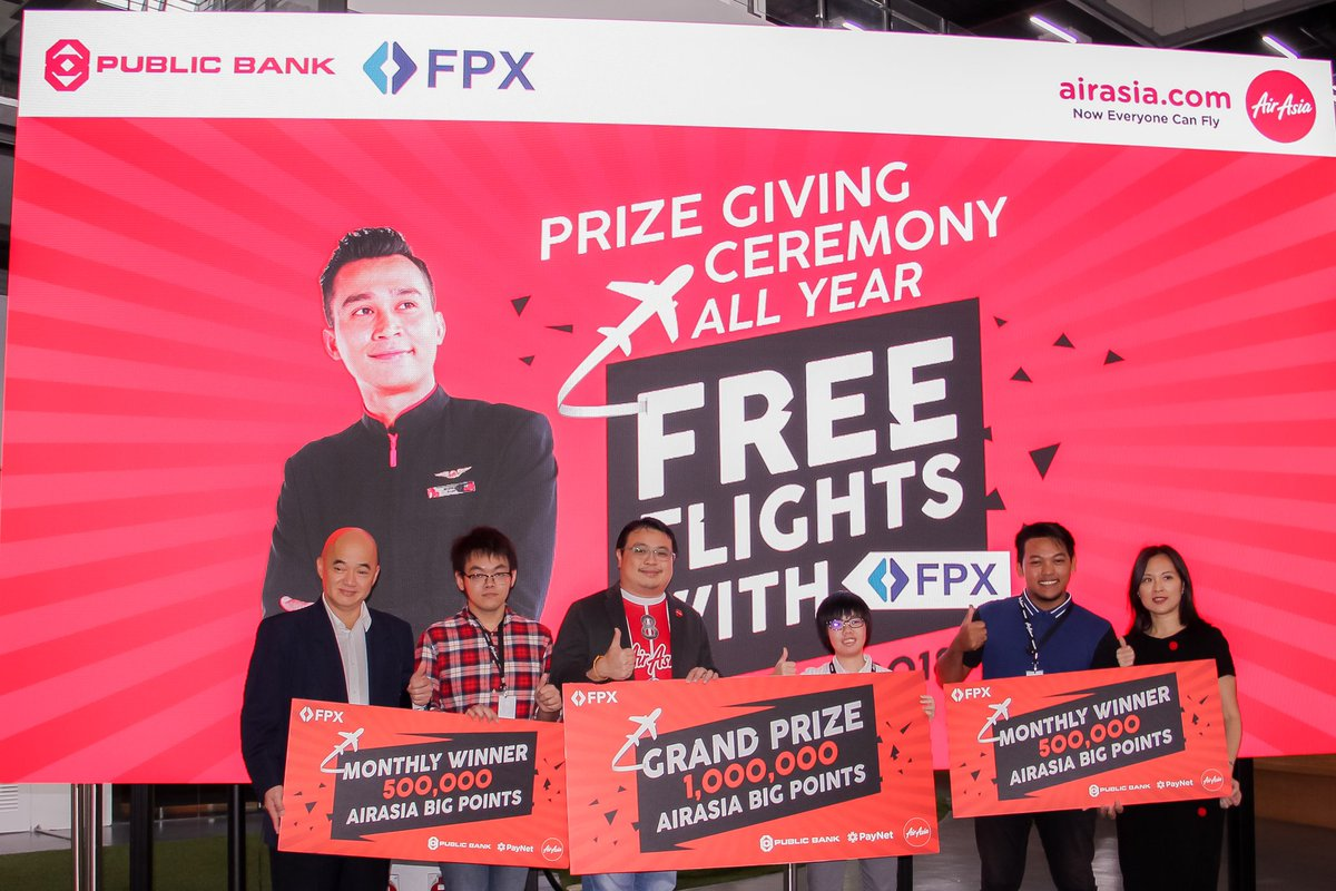 Airasia On Twitter Airasia Payments Network Malaysia Sdn Bhd And