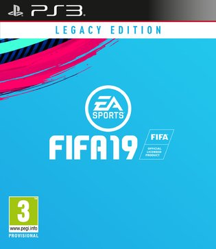 fifa 19 legacy edition xbox 360 features