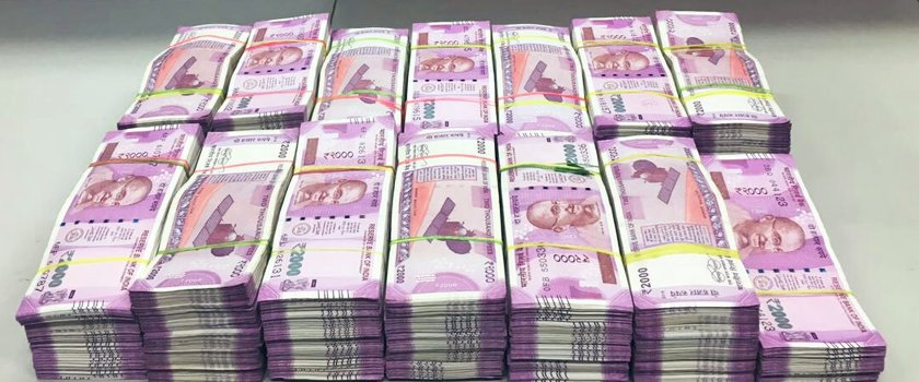 Data collected by Swiss National Bank and Bank for International Settlements shows deposits of Indians in Swiss Banks decreased by 34.5% in a year