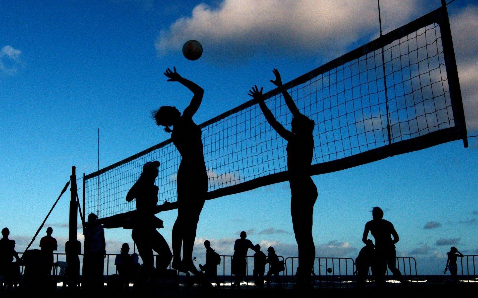 Доброй субботой, картинки красивые волейбол