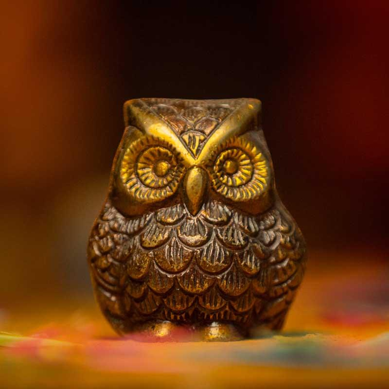 My Pooja Box On Twitter In Hindu Mythology Owl Is Considered The
