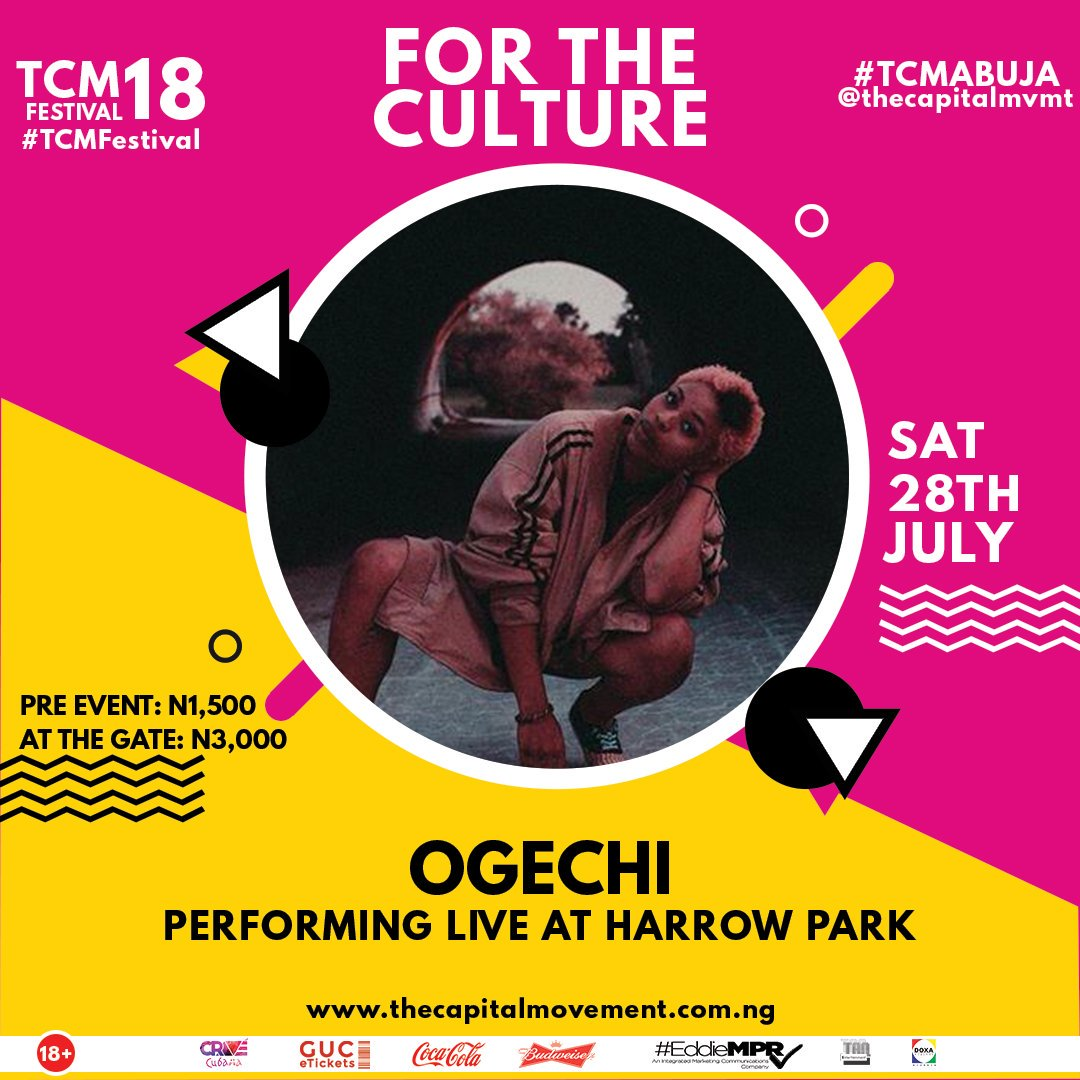 She shut it down last week @bbqfestng and she is back #ForTheCulture  #TCMFestival Live with @CEO_Og