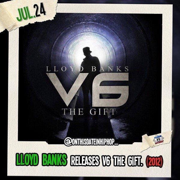 lloyd banks v6 review
