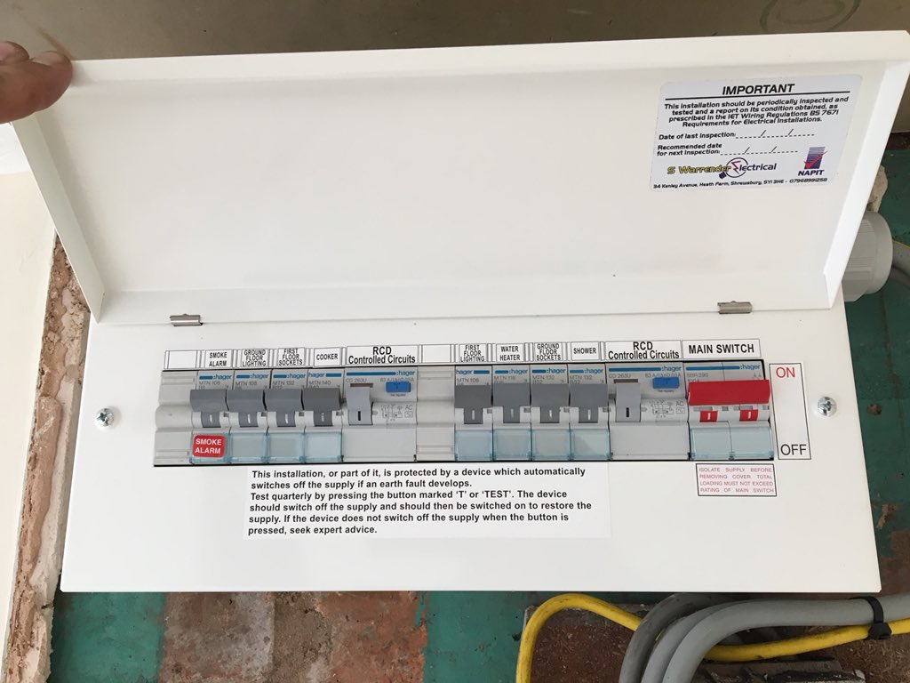 Hagergang Hashtag On Twitter Wiring Regulations Cooker Switch 0 Replies 1 Retweet 4 Likes