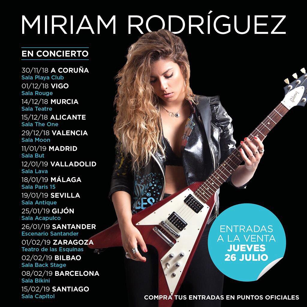 """Miriam Rodríguez >> álbum """"Cicatrices"""" - Página 13 Di3agTiXsAAyEyT"""