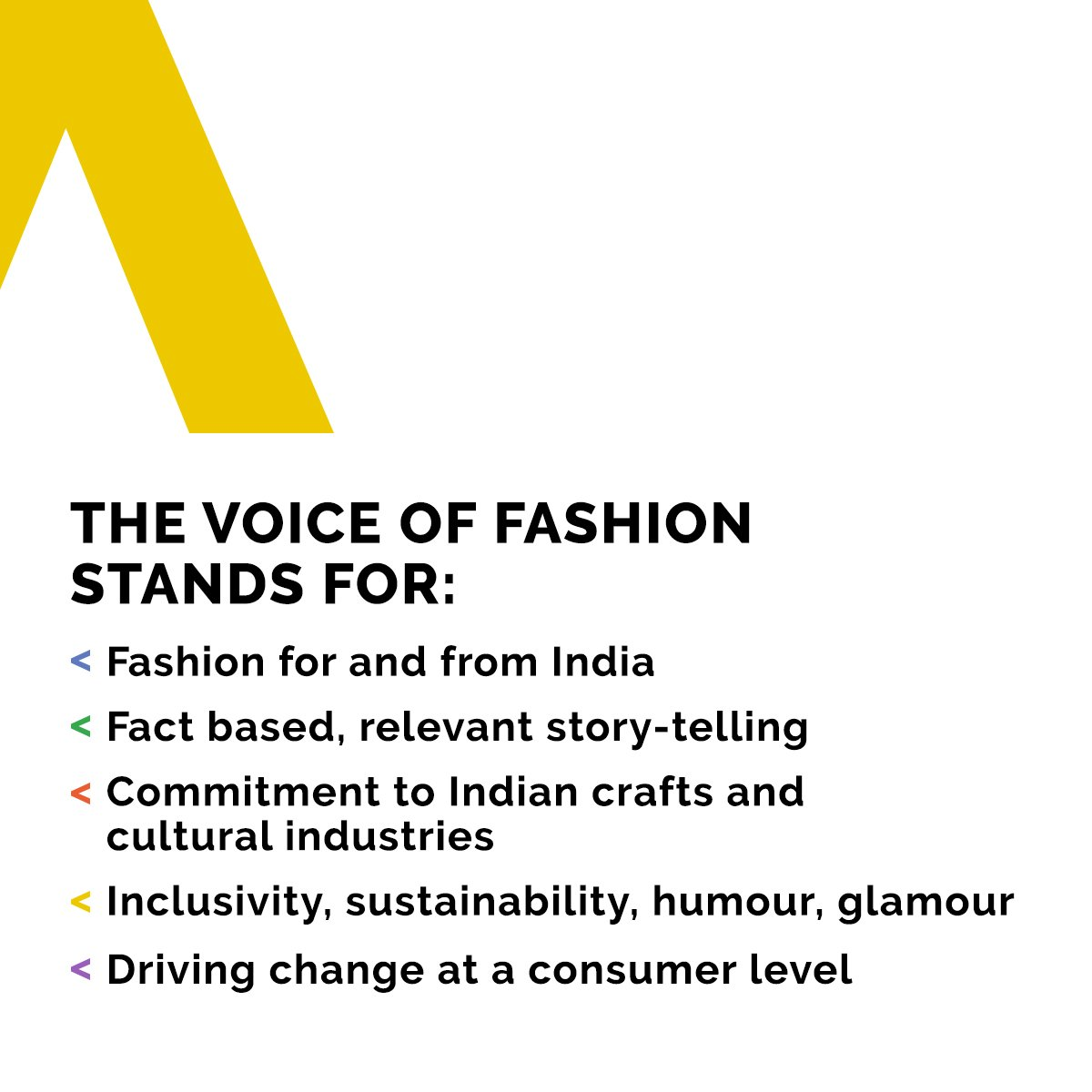 Image result for the voice of fashion reliance