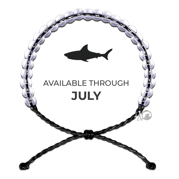 #SharkWeek is here! You can show support for @projectaware's conservation work for #sharkprotection with the limited edition @4OceanBracelets http://goo.gl/UoBymB #protectwhatyoulovepic.twitter.com/EiFfvIbJsp
