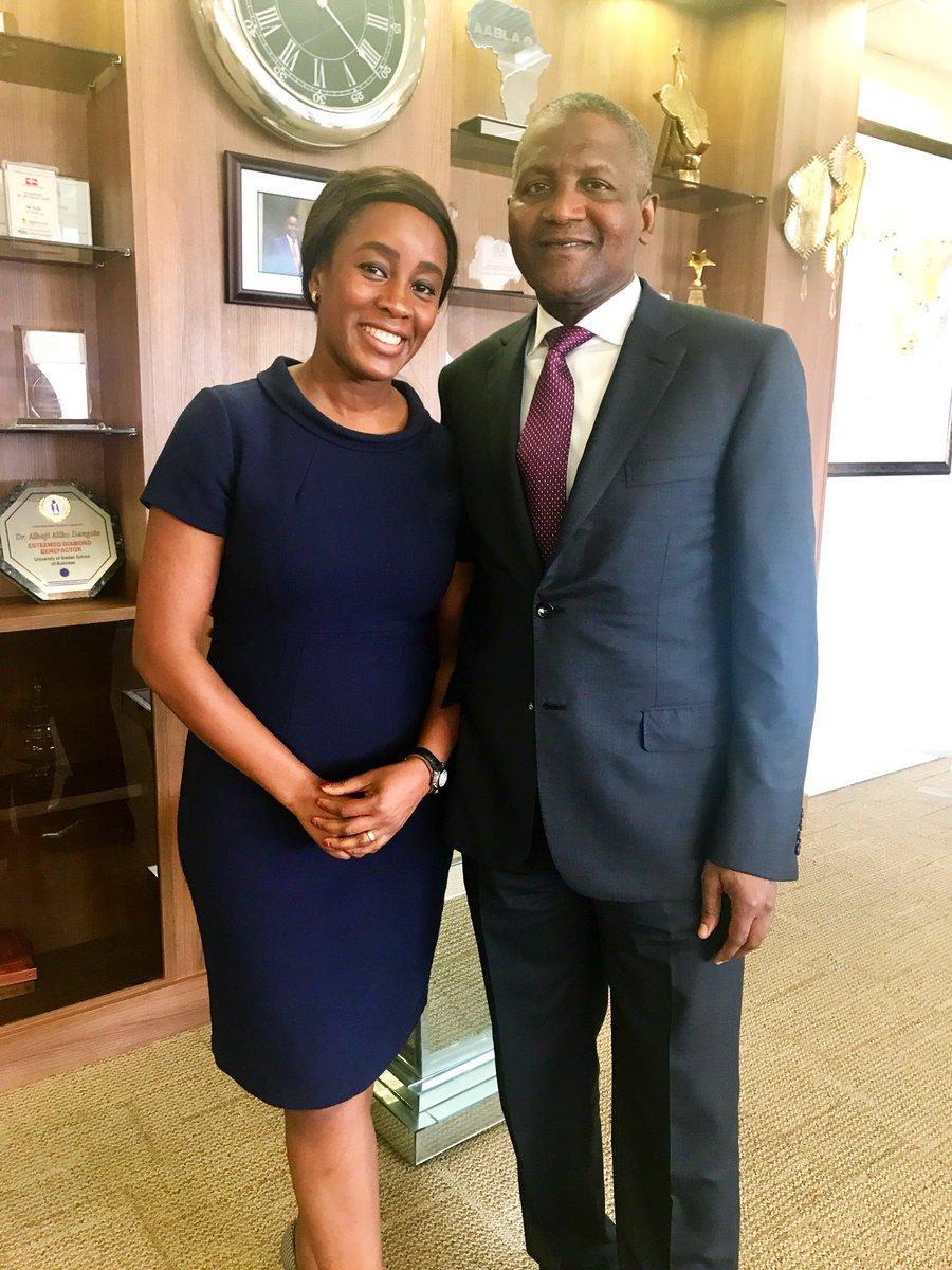 Didi Akinyelure on Twitter: