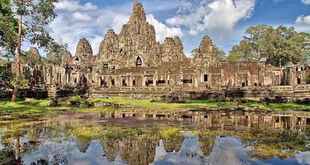 этом город сиемреап в камбодже фото только так ленинграде