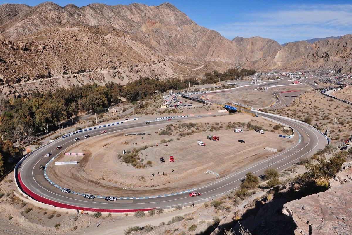 Circuito Zonda : Carrera de descenso san juan argentina circuito zonda