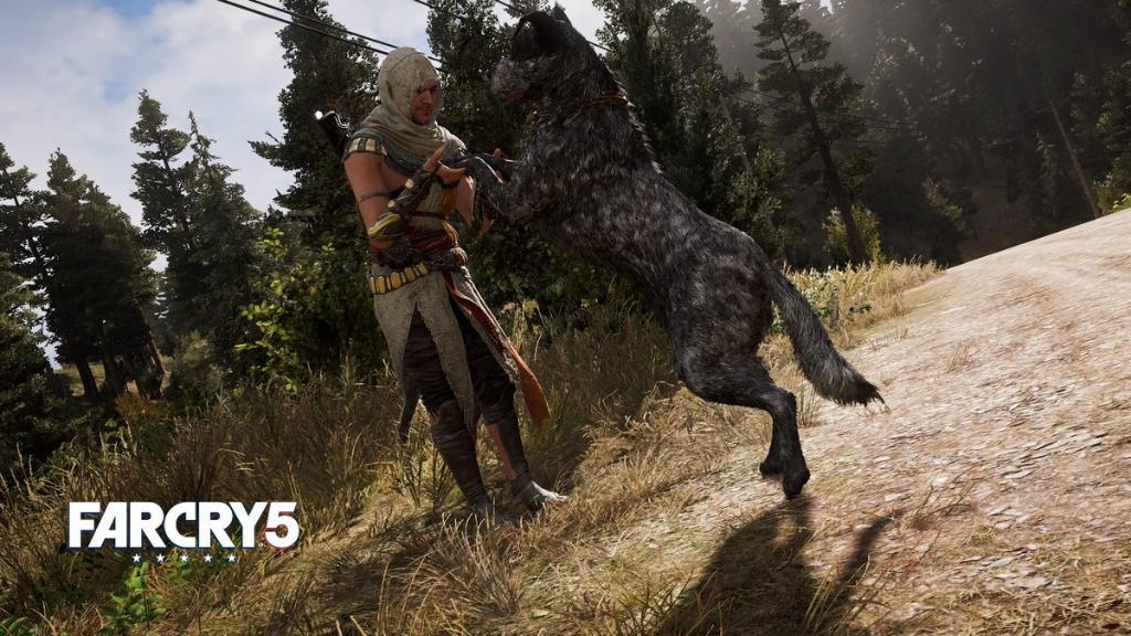far cry 6 hd screenshots
