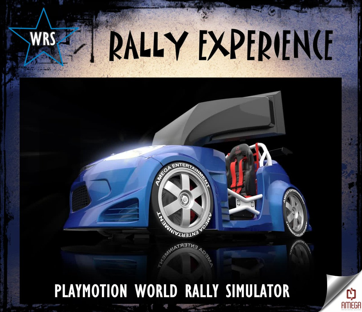 WorldRallySimulator tagged Tweets and Download Twitter MP4