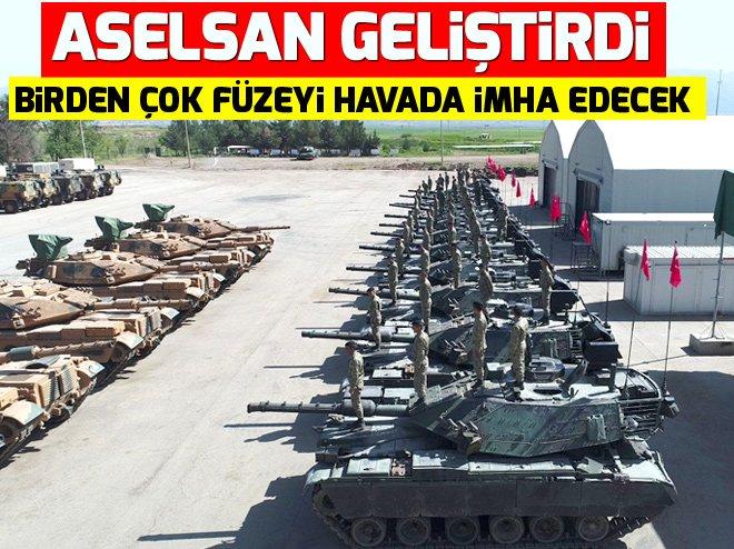 شركة ASELSAN تسلم الجيش التركي اول دفعه من دبابات M60T ضمن برنامج FIRAT-M60T Di4HHFqWsAAdAfF
