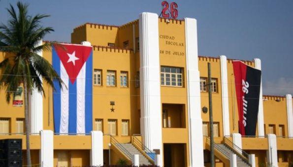 Santiago de Cuba sede del acto por aniversario 65 del Moncada
