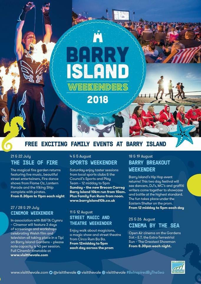 barryislandweekender hashtag on Twitter
