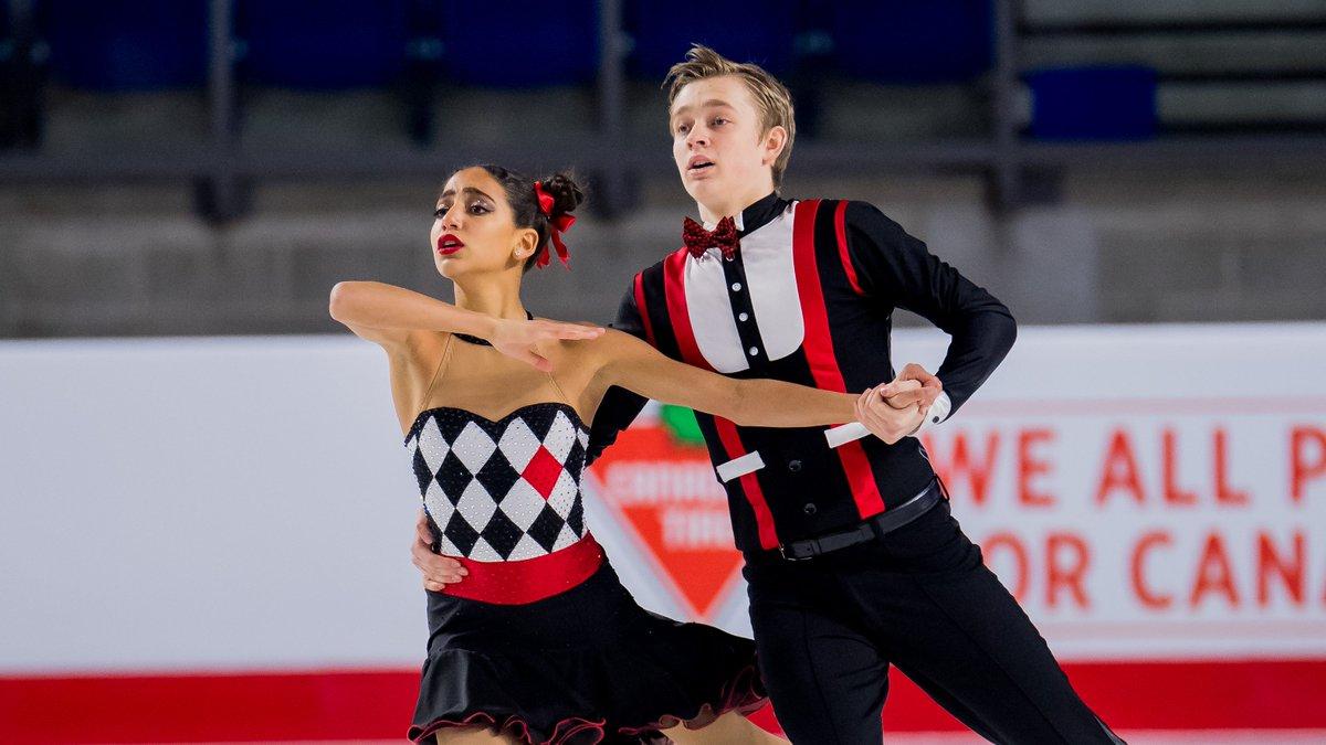 Международные соревнования сезона 2018-2019 (общая)  Di4RqbZUYAArq9A