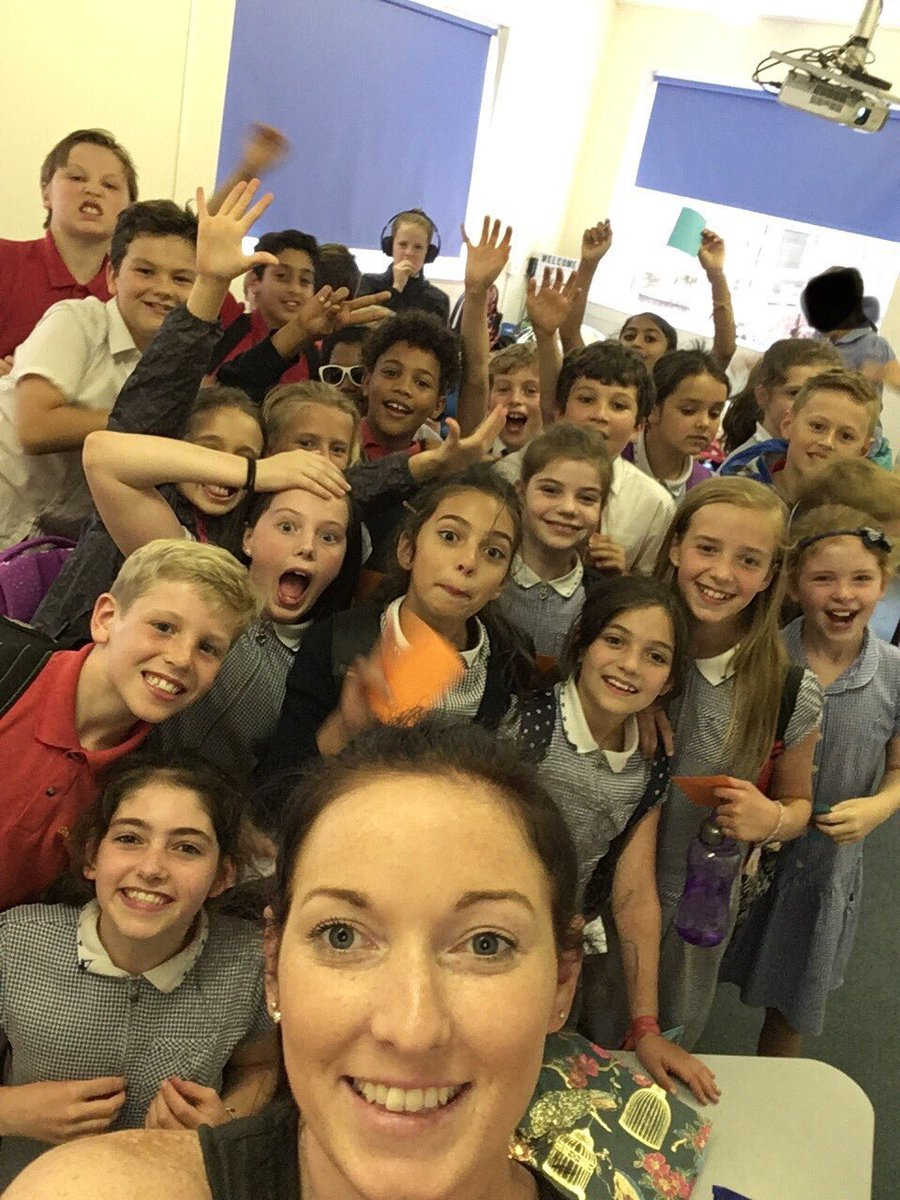 test Twitter Media - Thank you to all the children and parents/carers of our fabulous Year 5, have great summers! We'll see you in September! https://t.co/YxvZfjP0GY