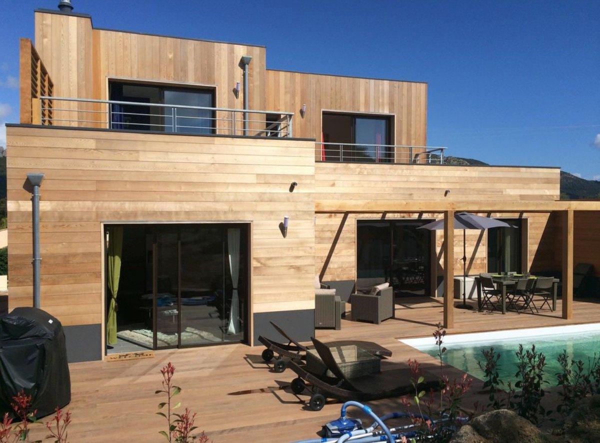 Profitez de la #Corse dans cette villa écologique > https://t.co/tNAmA0a0hl @corsicatonizza https://t.co/2t40XOCoVT