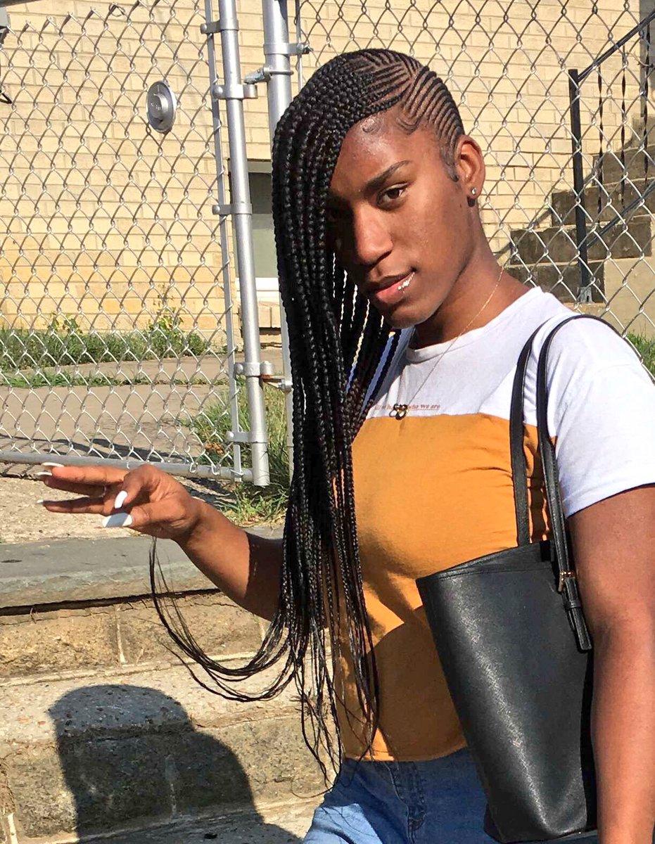 Hair Weave Killa On Twitter Lemonade Braids Dayarnalvsha