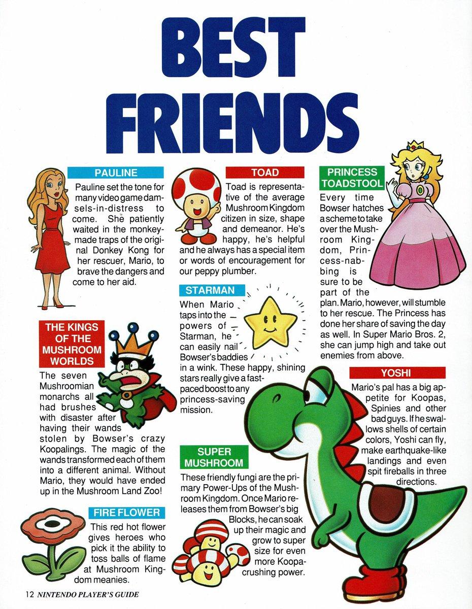 Mario Text Tone