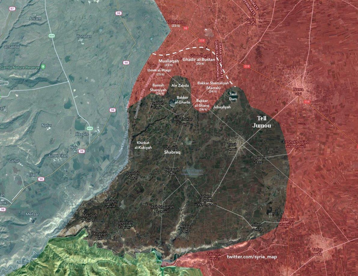 Syrian War: News #18 - Page 17 Di4ohEfXoAAYXpv
