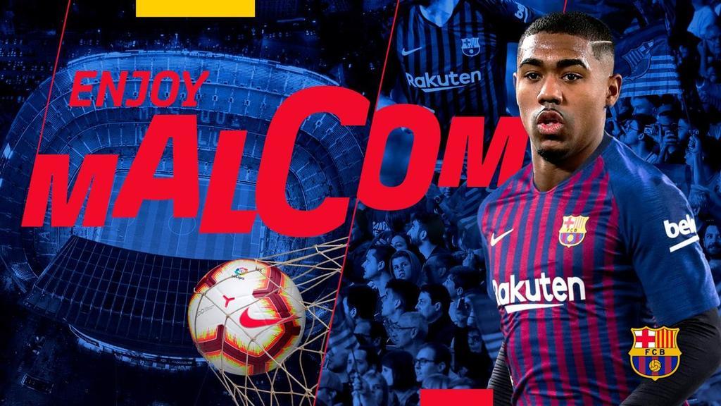 d849b51c0ac FC Barcelona India 🇮🇳 on Twitter
