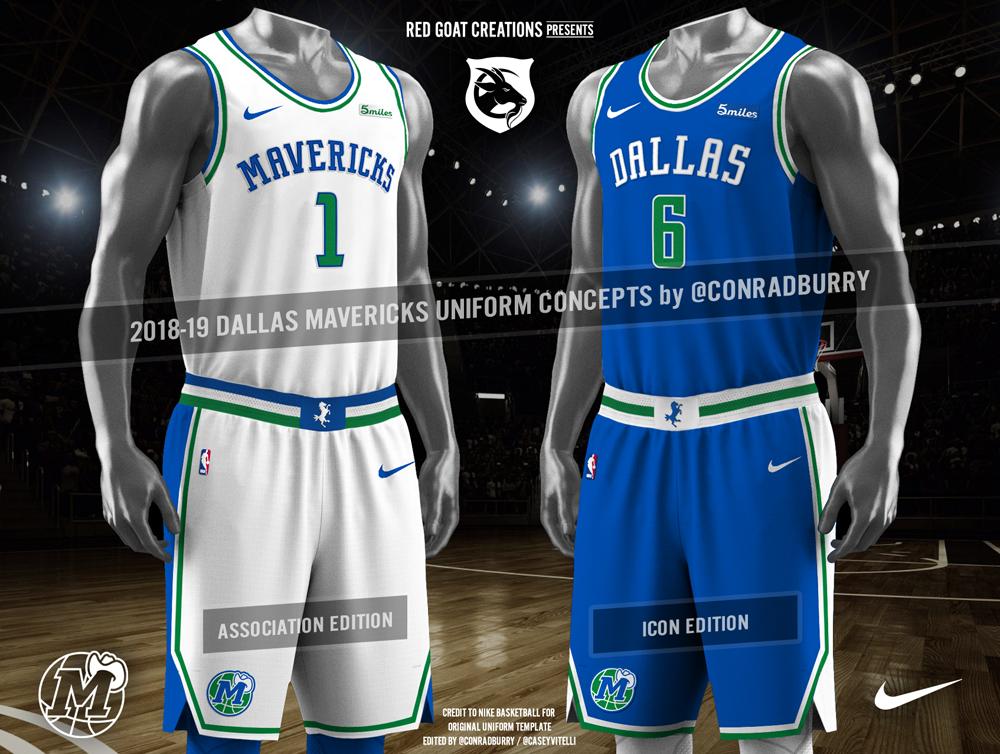 19efaff4c22 With a new era of Mavs basketball on the horizon