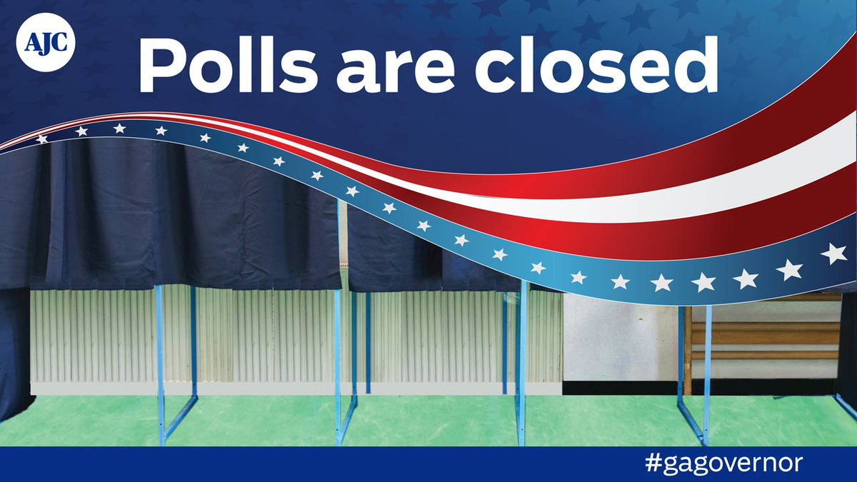 Image result for polls are closed