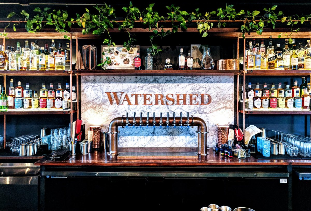 cook for watershed kitchen bar the line cook will work closely wthe kitchen team executive chef email your resume to jobswatersheddistillerycom - Watershed Kitchen