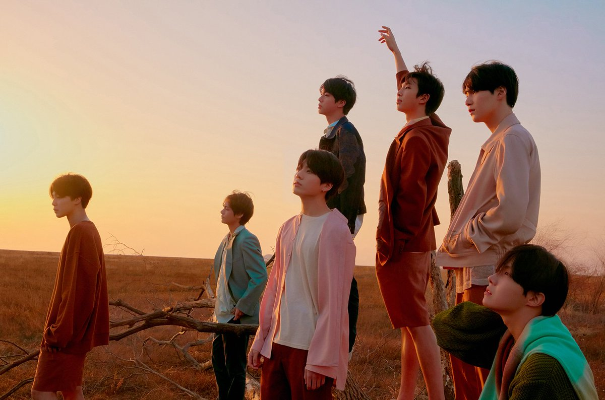 BTS to release physical Japanese 'Face Yourself' album Stateside this week https://t.co/bpcwYZSS3O