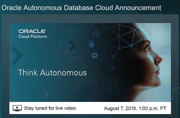 Oracle Database on Twitter: