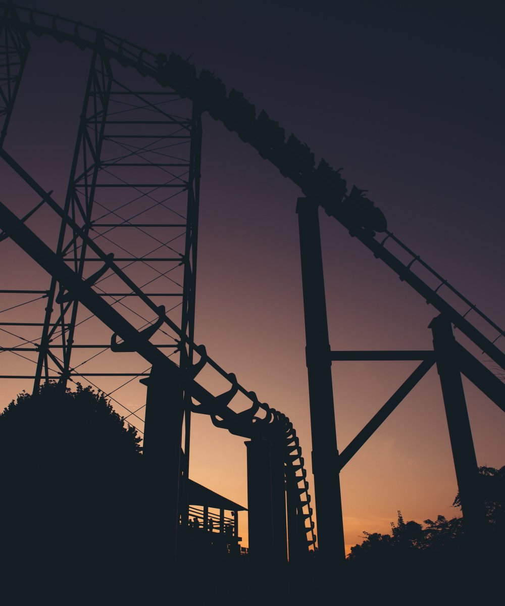 Kennywood Park On Twitter We May Be Biased But The Best Sunset Is
