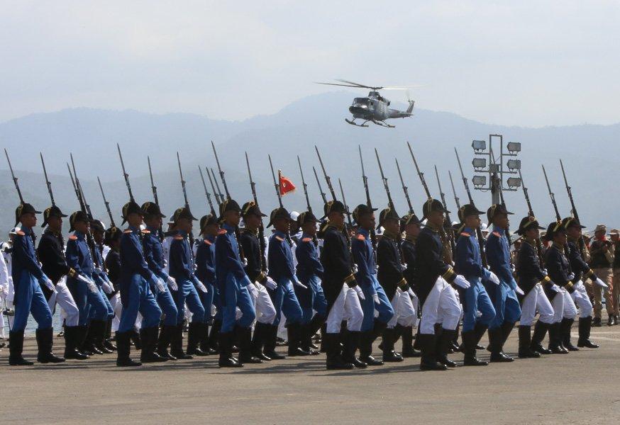 Armada Bolivariana - Página 4 Di5qPzOW4AUGVOE